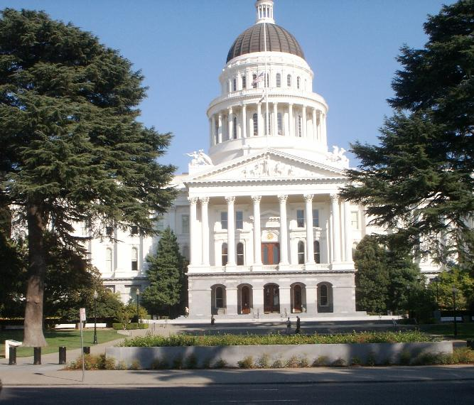 California Capital