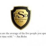 GSD Mastermond Club